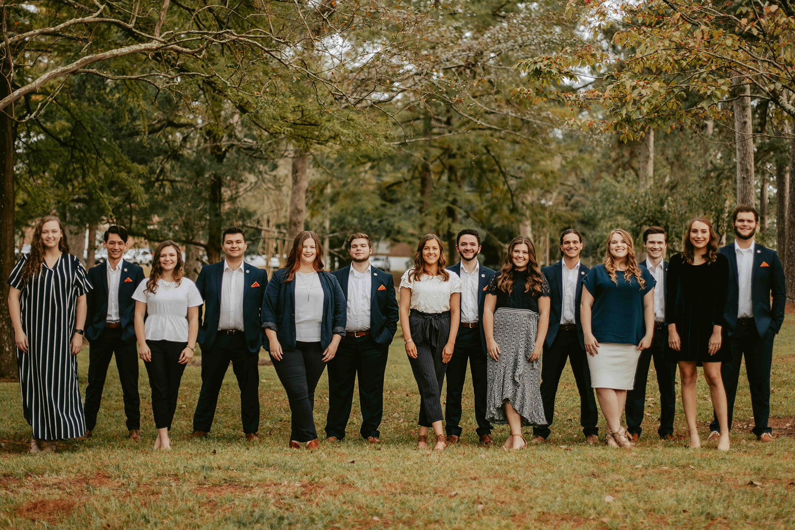 Voices of Louisiana College